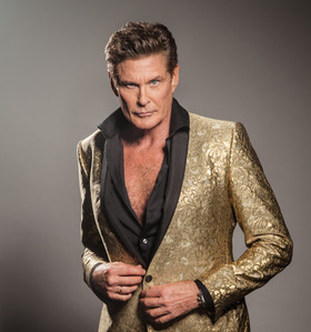 Bild: DAVID HASSELHOFF - Freedom! The Journey Continues Tour 2019!