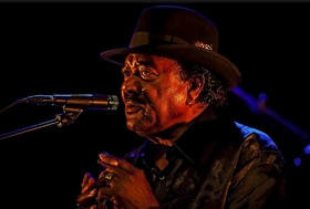 Boo Boo Davis - … So klingt der Mississippi Blues