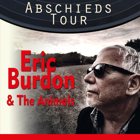 Bild: Eric Burdon & The Animals