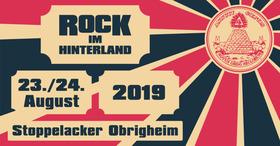 Bild: Rock im Hinterland - Festival 2019 - 2-Tages-Ticket incl. Camping