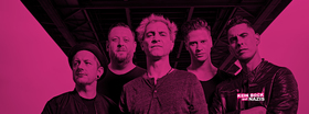BETONTOD - Vamos Tour 2019