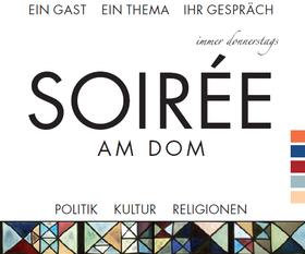 Soirèe am Dom • Weil ich hier leben will. Jüdische Stimmen zur Zukunft Deutschlands