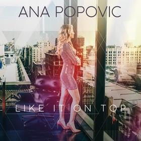 Bild: Ana Popovic & Band