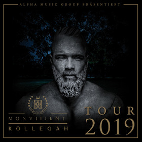 KOLLEGAH - Monument Tour 2019 - VIP Upgrade