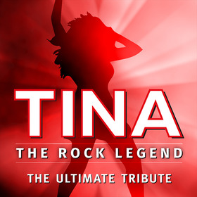 TINA - The Rock Legend - Explosiv! Authentisch! LIVE on stage!