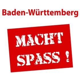 Baden-Württemberg macht Spaß