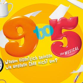 9 to 5 - Das Musical