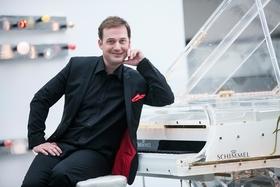 Bild: Michael von Zalejski - singt Hits & Chansons von Udo Jürgens