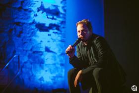 Bild: 1. Möglinger Poetry Slam - Premiere in der Zehntscheuer