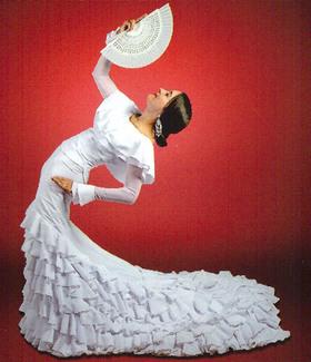 Bild: Rosas Negras Flamenco