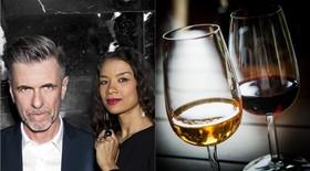 Bild: Wein trifft Musik - Musikalische Weinprobe