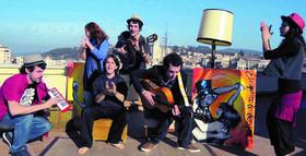 Bild: Spanischer Abend - Musik und Artistik aus Spanien