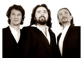 Bild: Niersteiner Just White Klassiknacht mit den drei jungen Tenören