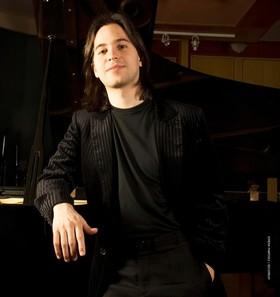Bild: Star am Klavier - Horacio Lavandera