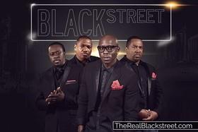 BLACKSTREET - European Tour 2019