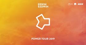 Bild: ERWIN & EDWIN - Power Tour 2019