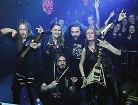 Female Fronted Metal Night mit: POKERFACE & HELLWERK, TBA