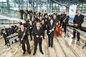 Bild: Polizeiorchester Niedersachsen zu Gast in Bad Zwischenahn