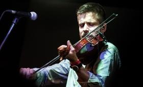 Bild: Szabó Balázs Bandája  feat. Four Bones Quartet