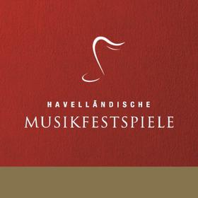 Bild: Havelländische Musikfestspiele