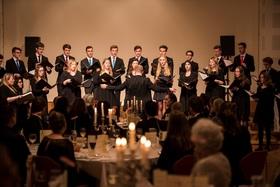 Bild: Musik für den Gaumen - Die große Spendengala 2019