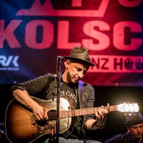 Bild: Stefan Knittler - P/op Kölsch, janz höösch