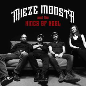 Bild: Mieze Monsta and The Kings of Kool