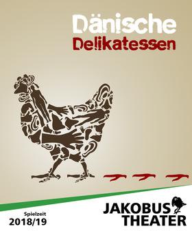 Bild: Dänische Delikatessen