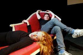 Bild: Macht Nichts! Ein Loblied auf den Müßggang - Theater Erlangen