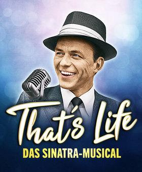 Bild: That's Life - Das Sinatra Musical