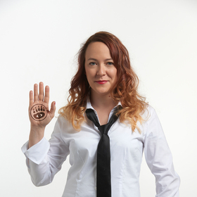 Lisa Catena - Der Panda-Code - KölnPremiere