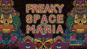 Freaky Space Mania