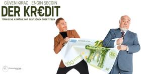 Bild: Kredi / Der Kredit - Türkisches Theater mit deutschen Übertiteln