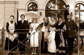 Bild: Schlossfestspiele Ribbeck