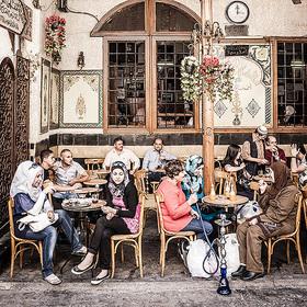 Bild: Syrien - Erinnerungen an ein Land ohne Krieg