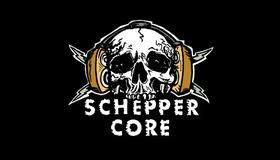 Bild: Scheppercore Erlangen - mit Scarnival, Kafkaesque, Circvit, Neverland In Ashes