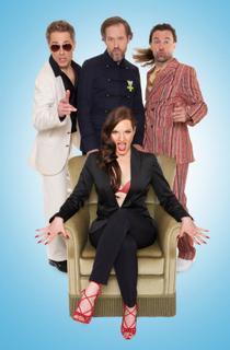 Bild: LaLeLu - A Cappella Comedy - Die Schönen und das Biest