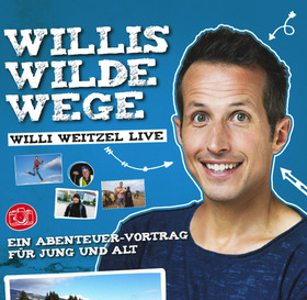 "Bild: Willi Weitzel - ""Willis Wilde Wege"