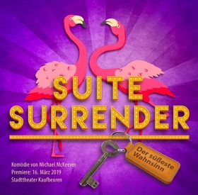 Bild: Suite Surrender - Theater Kaufbeuren