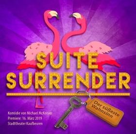Bild: Suite Surrender/ Der süßeste Wahnsinn