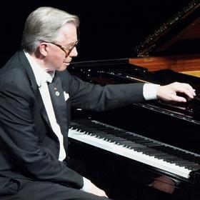Bild: Klavierabend mit Hans-Dieter Bauer -