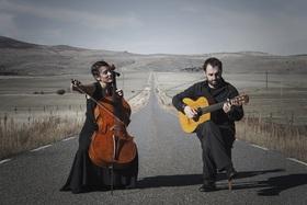 Bild: Zaruk - Weltmusik - Neue Klänge aus einer alten Welt