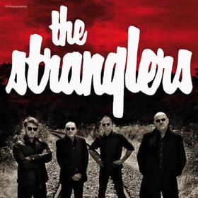 The Stranglers + Jewly - présentés par Artefact Prl en accord avec VeryShow