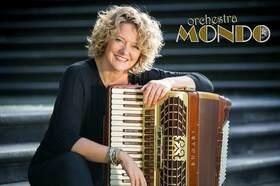 Bild: Orchestra Mondo - Kulturschmankerl im Forsthaus