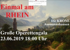 Bild: Große Oper und Operettengala -