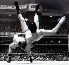 Bild: Wrestling Live
