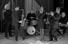 Bild: Tonight at the Cotton Club - Jazz-Konzert mit