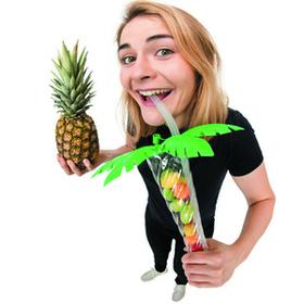 Sex@TheCity: Hazel Brugger: Tropical