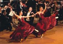 Bild: Wiener Johann Strauß Konzert-Gala - Die K&K Philharmoniker, Das Österreichische K&K Ballett
