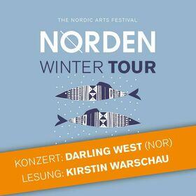 Bild: NORDEN - Winter-Tour - Book + Beat: Unplugged Konzert & Krimi-Lesung